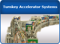 Turn-key Accelerator Systems