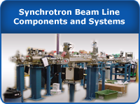 Synchrotron Beam line Components and Systems